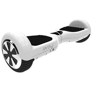 Motion hoverboard